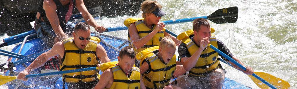 Blue Sky Adventures Inc., Glenwood Springs, Colorado