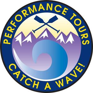 Performance Tours Logo